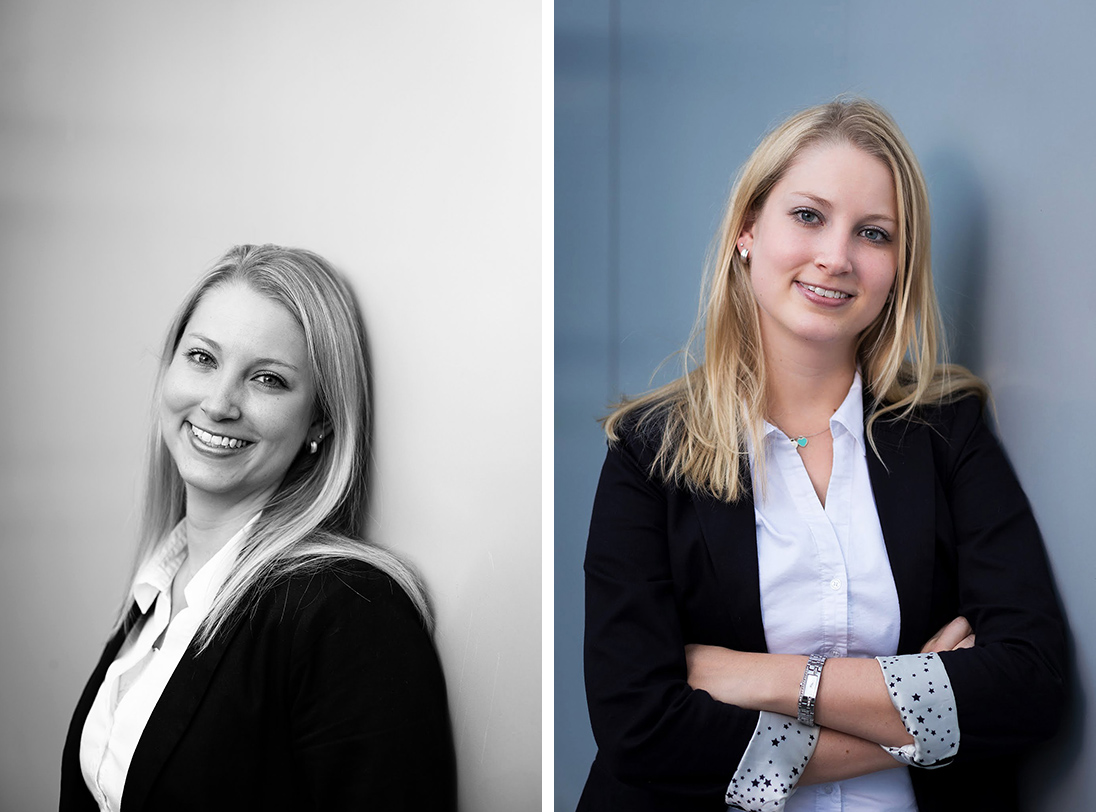 Moderne Bewerbungsfotos Business Fotoshooting München skop