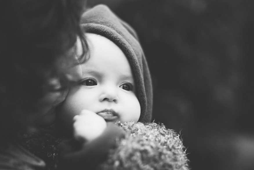 Baby- und Familienshooting vom Fotografen in München SKOP