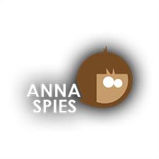 Anna Spies Design und Illustration aus München