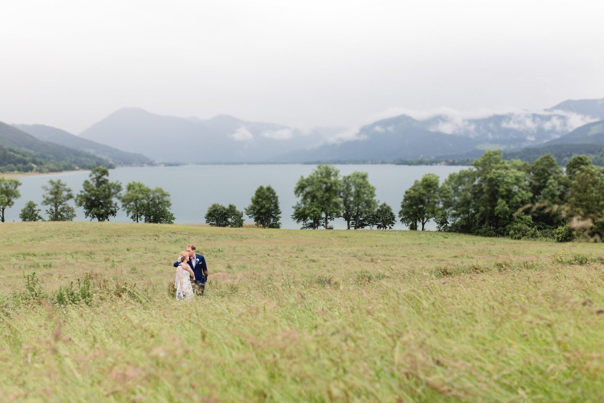 Badwiessee Hochzeit