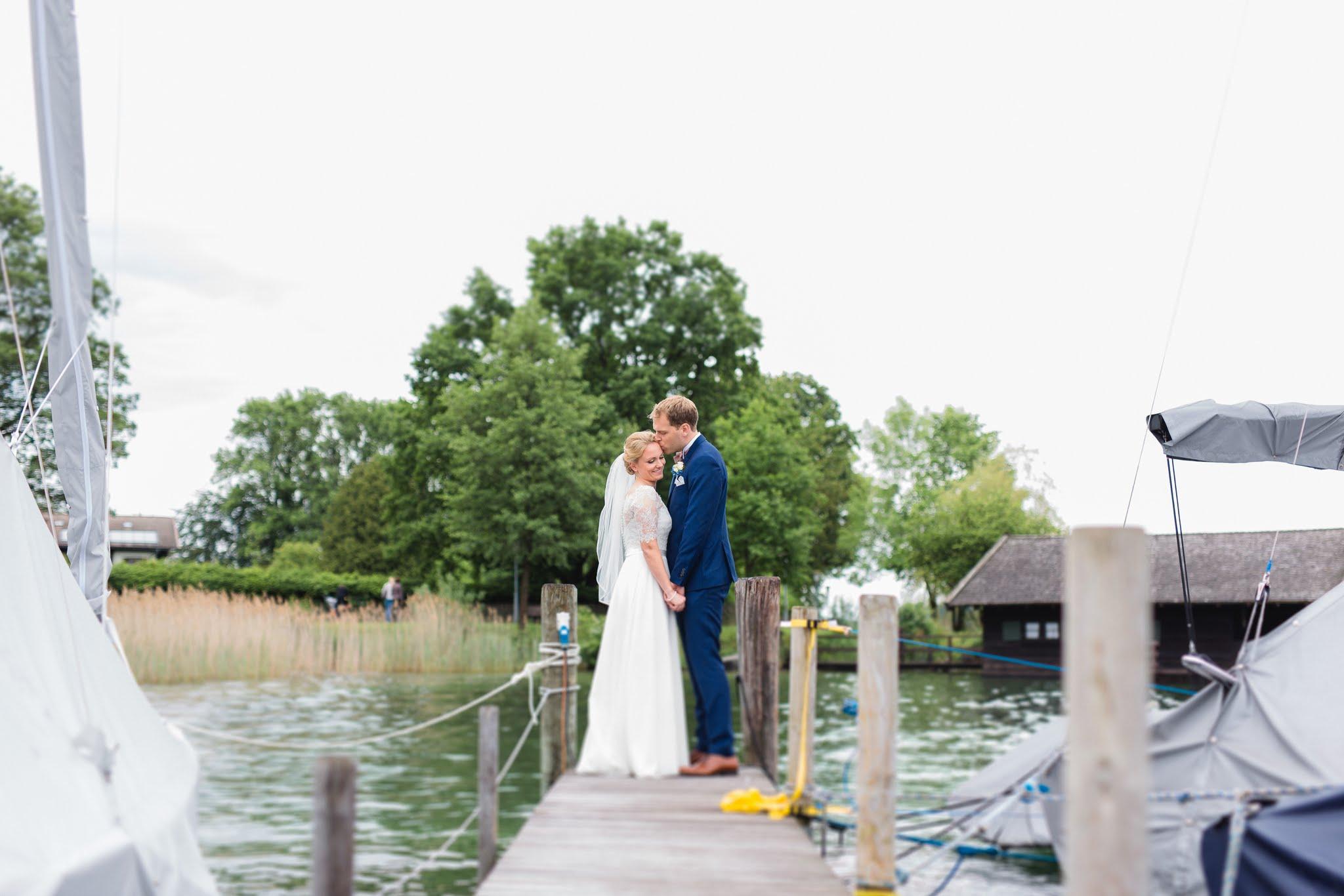 Bootshaus Tegernsee Hochzeit