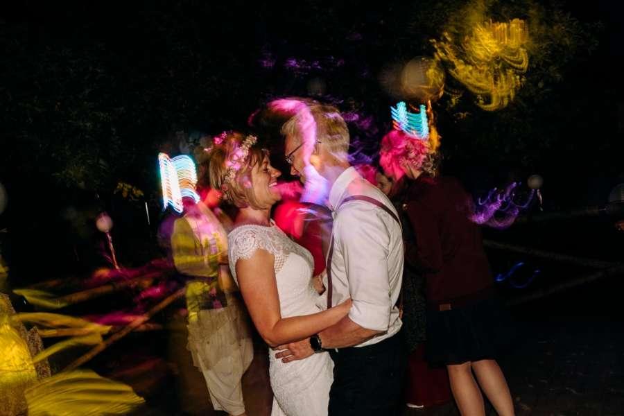 brautpaar tanzen