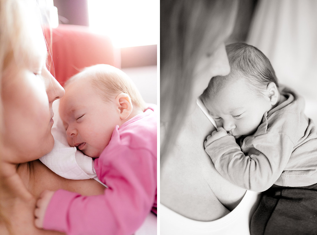 Babyfotograf für München
