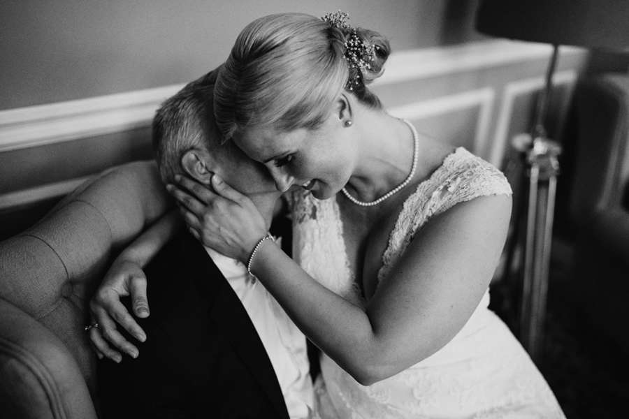 heiraten haus am see