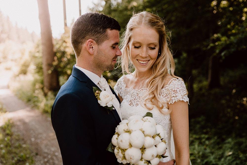heiraten huber linden