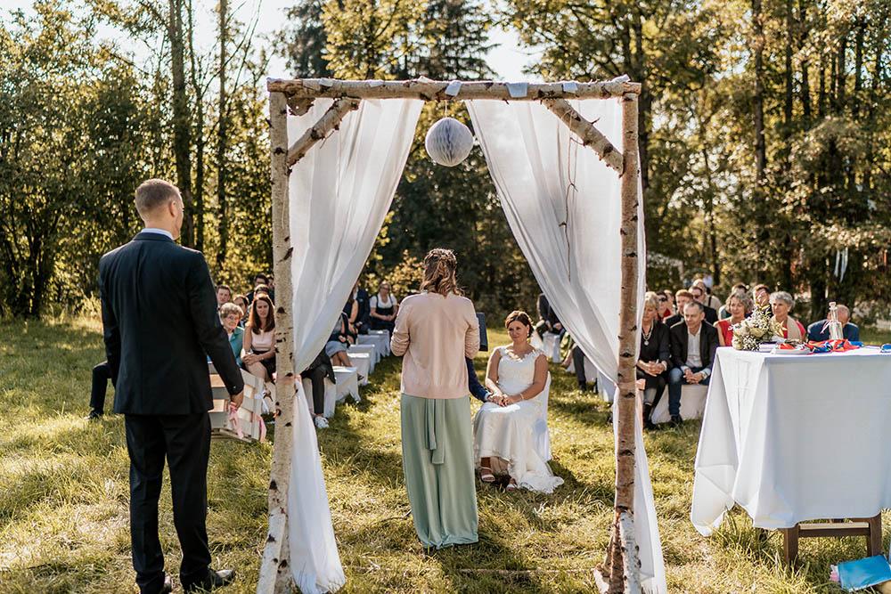 heiraten miesbach scheune