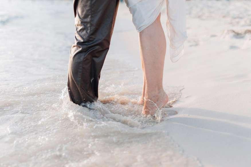 heiraten am strand punta cana fotograf muenchen hochzeit