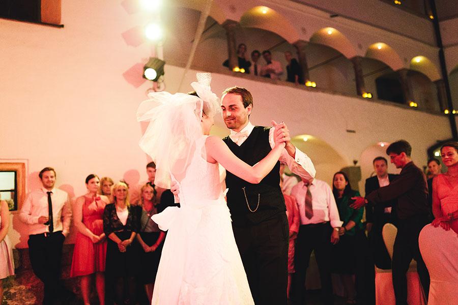 heiraten tanzen