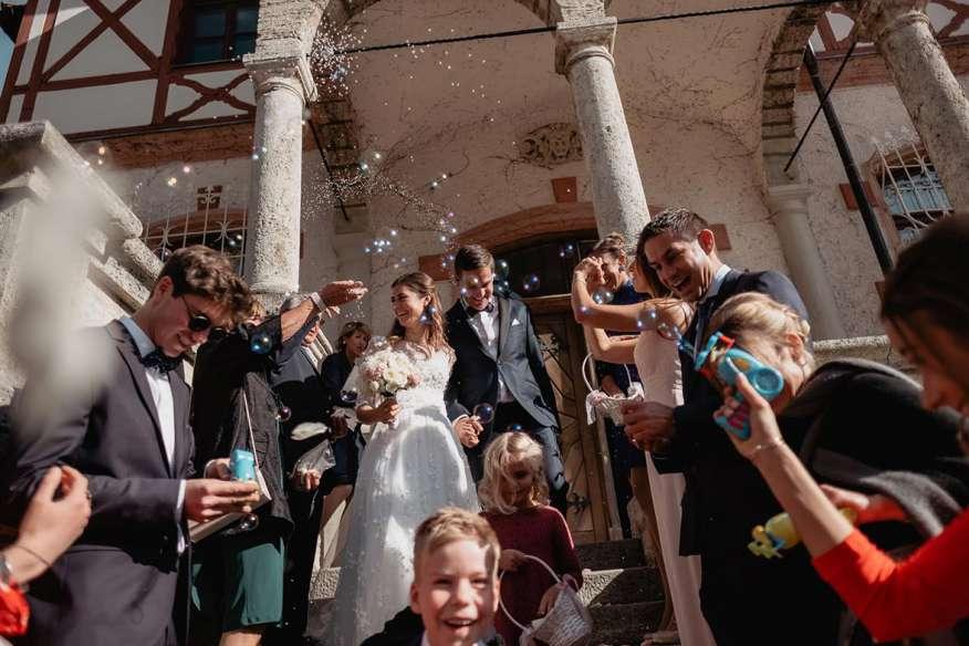 Hochzeit Herrsching