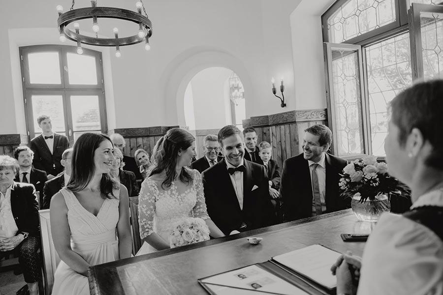 Hochzeit Standesamt Ammersee