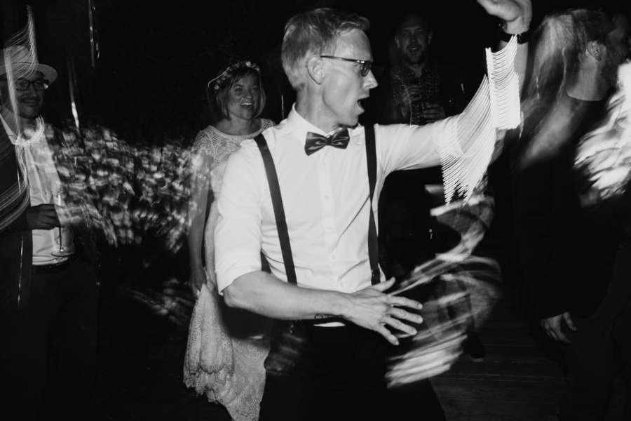 hochzeit tanzen
