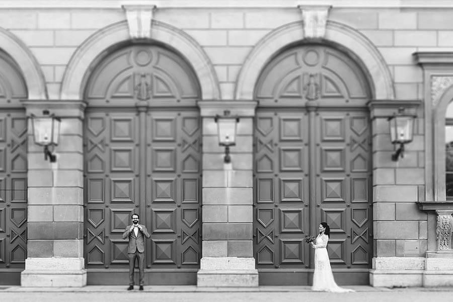 Hochzeitsfotograf München günstig