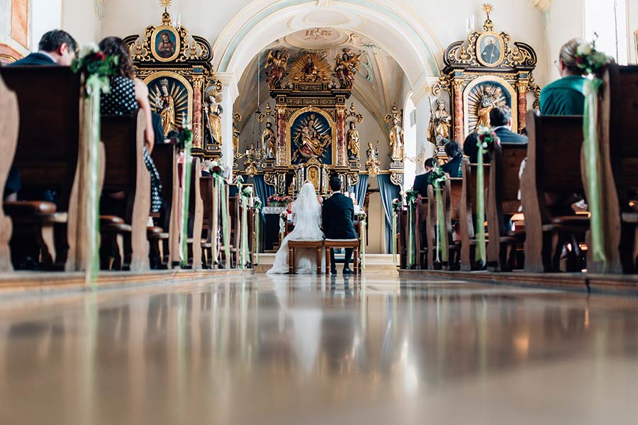 kirche taufkirchen hochzeit trauung