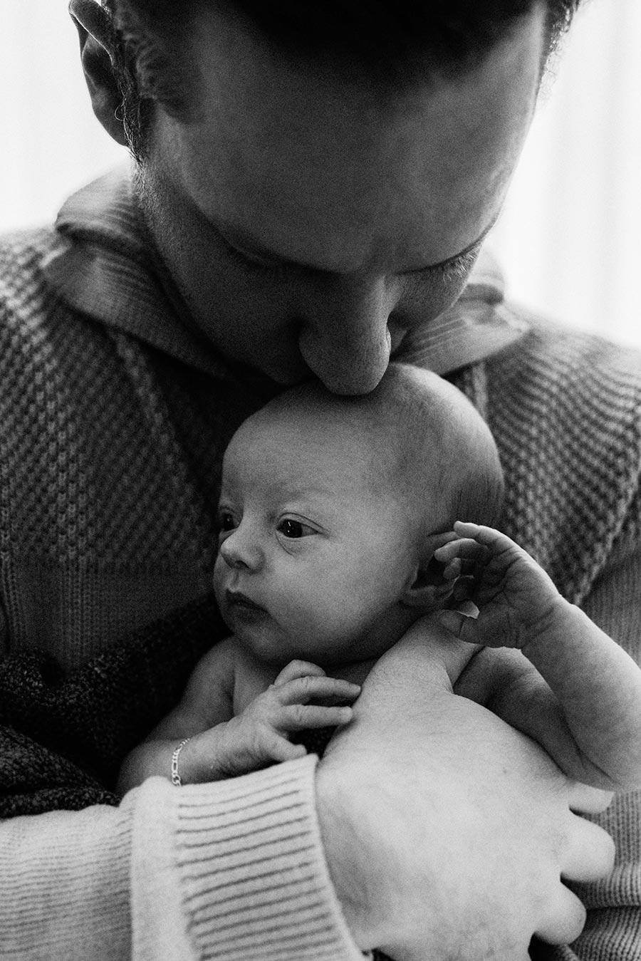 neugeborenen baby fotos