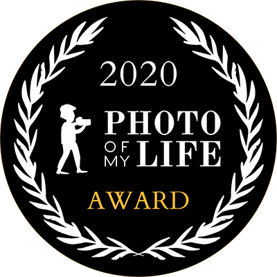 Photo of My Life Award Gewinner
