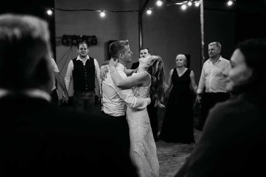 tanzen hochzeit
